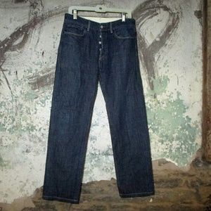 Levi's Made & Crafted  'Ruler' 32/32
